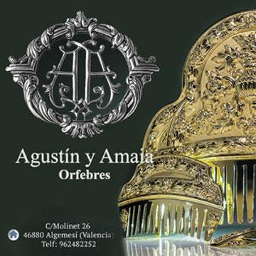 Agustin y Amaia