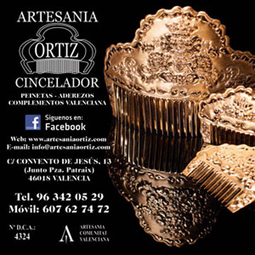 Artesania Ortiz