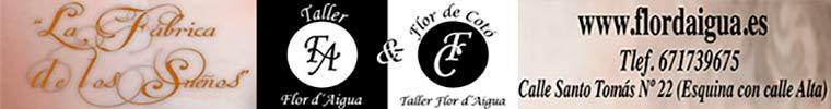 Flor de coto - banner principal
