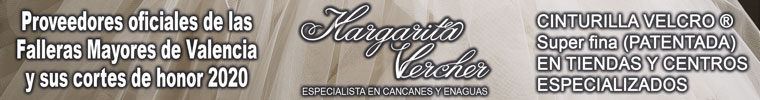 Margarita Vercher Banner principial