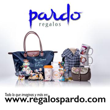 Regalos Pardo