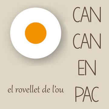 Cancan en Pac (AH)