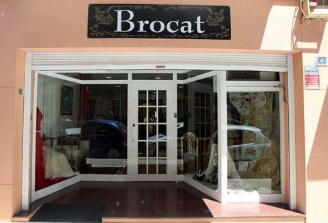 Brocat en Torrent