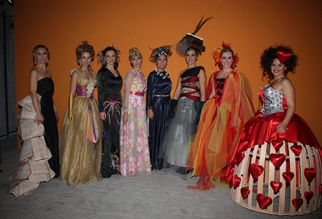 Desfile del Alta Saturday Fashion