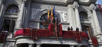 Valencia celebrará el día de la Comunidad Valenciana