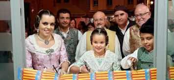 Mercat de Russafa inauguró su semana cultural