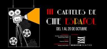 111 Carteles de cine español por Vicente Lorenzo