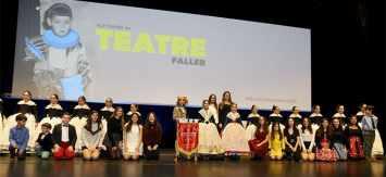 Gala de Cultura Infantil 2020