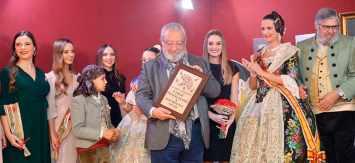 Julio Tormo, Premio El Clavell