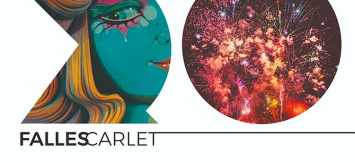 Carlet no celebrará las Fallas 2020