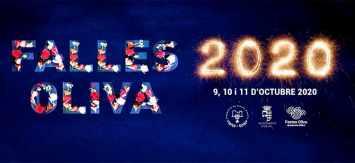 Oliva celebrará las Fallas 2020 en octubre
