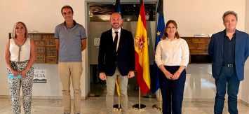 La Diputación ayudará a la pirotecnia valenciana con el disparo de 15 castillos simultáneos
