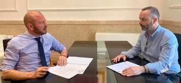 La Diputación ayuda con 100.000 euros al Gremio de Sastres y Modistas