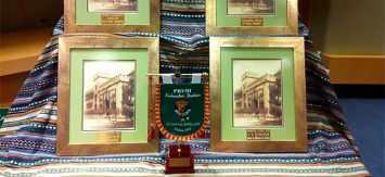 Los Premios Lonja 2020 reconocen la labor de los sanitarios frente a la pandemia