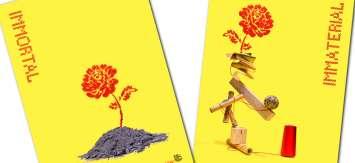 JCF presenta la imagen para el aniversario del título de Patrimonio Inmaterial de la Humanidad