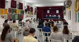 El concurso de Teatre Faller 2021-2022 calienta motores