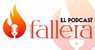EL PODCAST | No solo de fallas vive el artista fallero